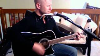 My Beautiful Reward - Bruce Springsteen cover performed by Jason Herr
