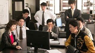 唐沢寿明「ラストコップ」第2話配信、佐々木希が縛られて… webザテレビ...