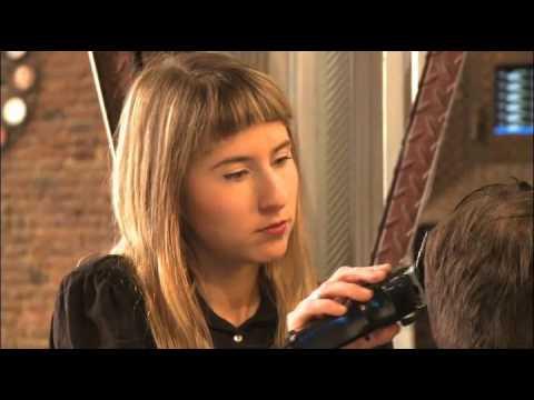 Salon de coiffure Nouvel Hair à Lille - YouTube