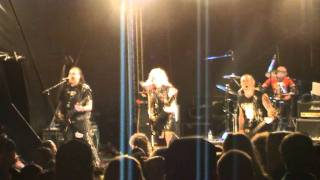 "Vice Squad - "" Rat rock "" Harelbeke Belgium 2011 ( Citizen )"