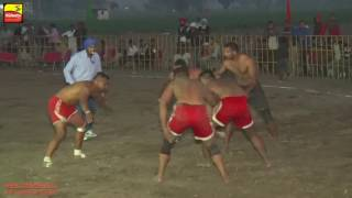 MADHO JHANDA (Kapurthala) | KABADDI CUP 2016 FINAL | LAKHANA K PADDA vs BOPARAI | Full HD | Part Las