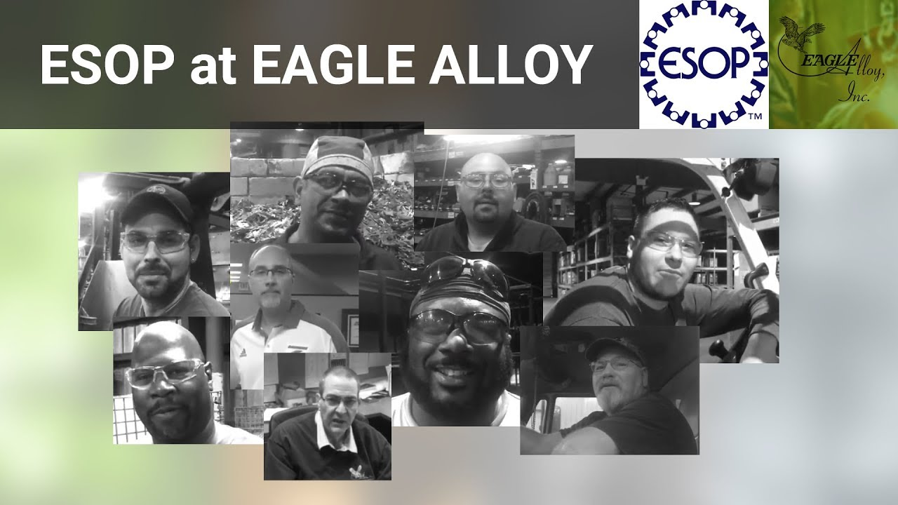 Eagle Alloy Now Hiring | Foundry Jobs in Muskegon, MI