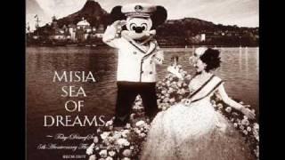 sea of dreams 日本語ver