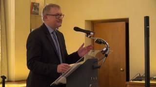 Conférence enregistrée le 23 mai 2017, à la Fondation Martin Bodmer.