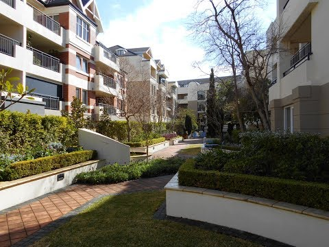 Apartments In South Perth: Subiaco Apartment 3BR/2BA By Property Management In South Perth