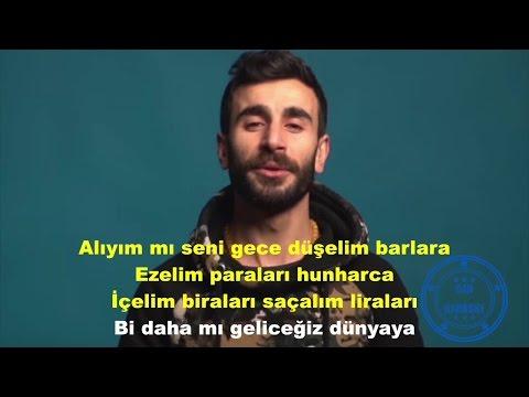 Heijan feat muti-Yansın geceler Karaoke