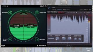 How To Use A Limiter Whilst Mastering Audio
