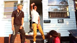 Bottom Boyz music video