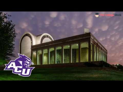 Abilene Christian University (ACU)