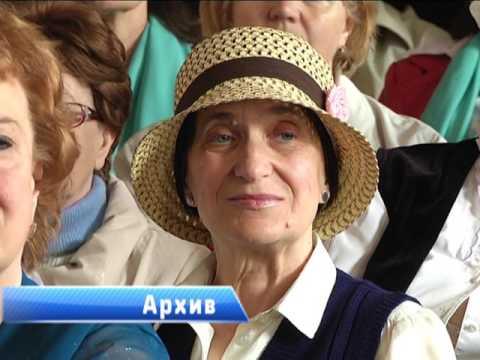2017-01-06 г. Брест. День социального работника.  Новости на Буг-ТВ.