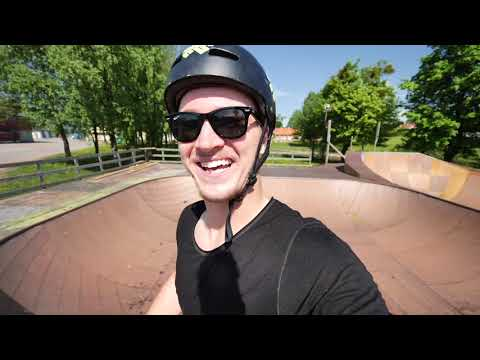 BMX GIRLFRIEND SESSION!