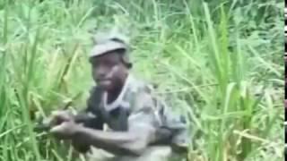 Прикол, Боевик Уганды, голливуд отдыхает
