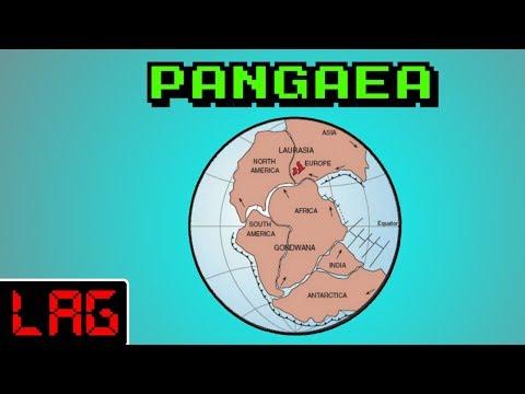 LAG : What is Pangaea?