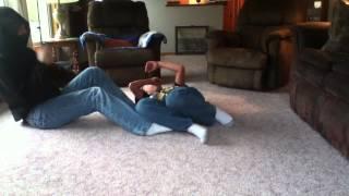 ywa youtube wrestling ywa championship the hero vs tyson the thug anderson
