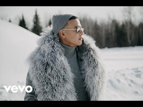 Daddy Yankee - Hielo (Video Oficial)