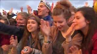 Repeat youtube video Parov Stelar Band   Southside Festival 2015