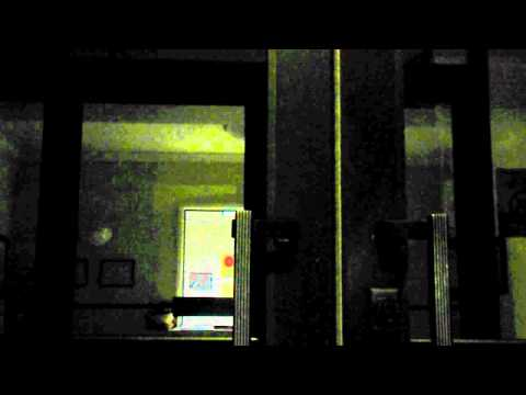 Unknown sounds from Fort Reno Ghost Hunt