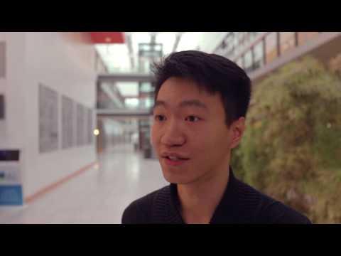 Keyang Qui - 2nd Year Commerce