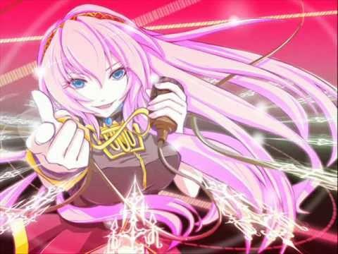 Vocaloid★All Night Remix(Luka Miki Gumi Nana Lily Iroha Yuki Piko IA Miku)