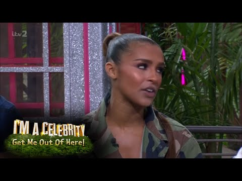Extra Camp Talk Toff and Amir's Amazing Bushtucker Performance | I'm A Celebrity... Extra Camp