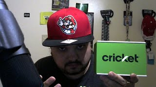 LG Fortune 2 ZTE Sonata 3  Samsung Galaxy Amp Are There Too Many Budget Phones? Cricket Wireless