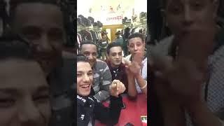 بث مباشر حمو بيكا الدعوة لحفلة وش الغضب و اماكن بيع التذاكر