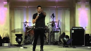 Jad Gillies // Leave No One Behind // Conference 2015