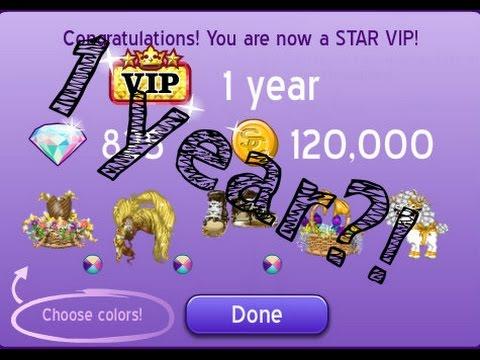 1 Year Star VIP- MSP//markiplierfnaf MSP - YouTube