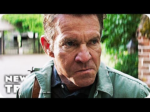 THE INTRUDER Trailer (2019) Dennis Quaid Movie