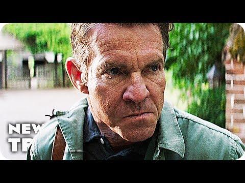 THE INTRUDER Trailer (2019) Dennis Quaid Movie