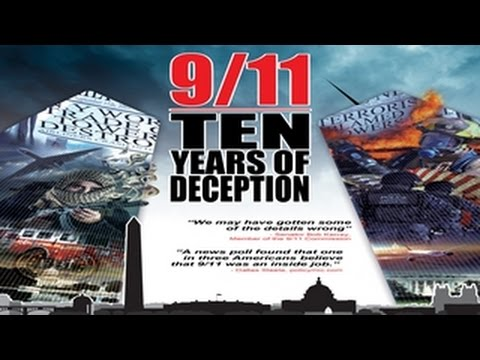 9/11 - Ten Years of Deception - The True Ruling Elite and the Power of the Illuminati - P2