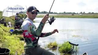 Развитие Фидера в Рязанской области | Рыболовный спорт