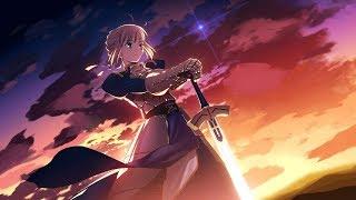 Top 10 Badass Anime Warrior Girls