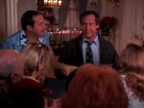 Christmas Vacation - Jelly of the Month Club