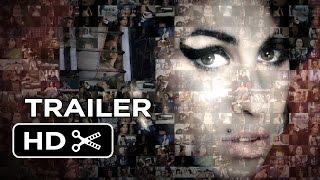 Amy Official Teaser Trailer #1 (2015) - Amy Winehouse Documentary HD
