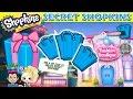 Lets Play Shopkins! Shopville App Game - VIP Code - Secret Characters Unlocked