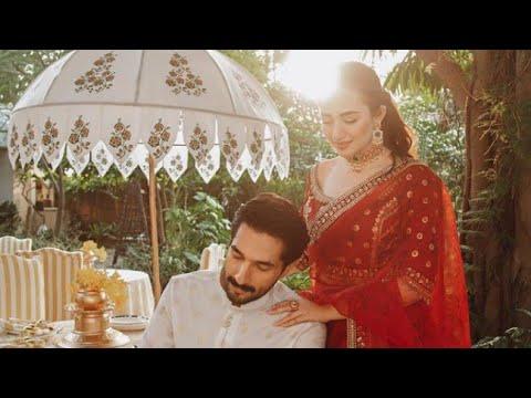 Download Sana Javed and Bilal Ashraf together    New video for Qalamkar