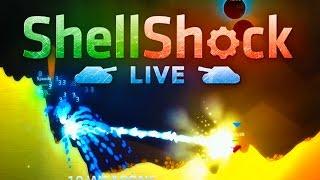 ShellShock Live! - TSUNAMI!