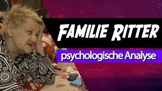 📦 Familie Ritter • Psychologische Analyse: Aggressivität, Bedürfnisse, Opferhaltung