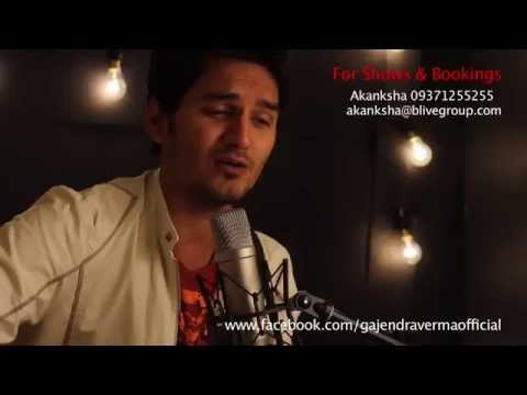 Emptiness Acoustic Gajendra Verma tune mere jaana   YouTube Mp3
