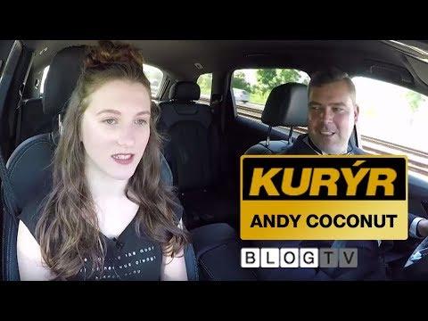 Andy Coconut - KURÝR 27