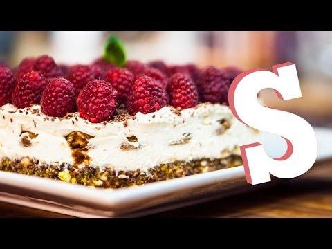 Tiramisu Cheesecake Recipe - SORTED