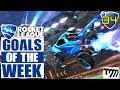 Rocket League - TOP 10 GOALS OF THE WEEK #34 (Rocket League Best Goals)