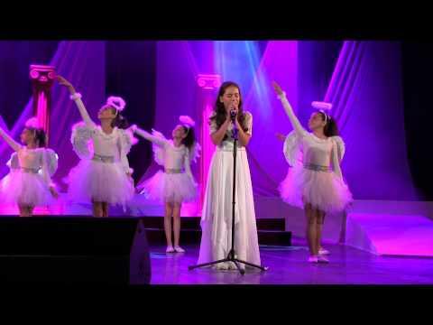 Serena Gabur - Mamaia Copiilor 2015 (Scrisoare Catre Dumnezeu)