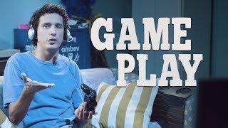 MANDANDO VER NO GAMEPLAY DE GARÇOM | Marcelão YouTuber | BOA thumbnail