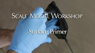 Surface Primer for Scale Models