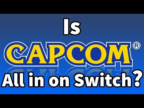 Capcom Appears to be All-In on Switch After Ultra Street Fighter 2 Became a Smash Hit