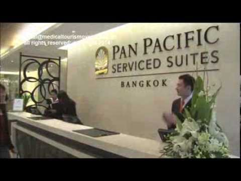 PAN PACIFIC SERVICED SUITES, BANGKOK, Video by Golfing Country for Hotel Video Showcase