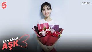 Zamanla Aşk  5. Bölüm  Love İn Time  RenYankai ChengXiaomeng SenJun Liu Yuqi PanYiyi  Clickia Tv