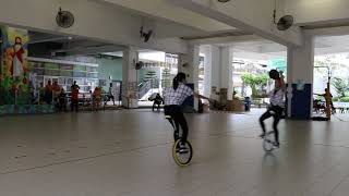 Publication Date: 2019-07-11 | Video Title: 19香港單輪車花式挑戰賽女子雙人花式甲組冠軍